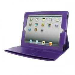 Cheap Stationery Supply of Filofax Flex (A5) Smooth iPad Case (Purple) 855017 Office Statationery