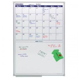 Cheap Stationery Supply of Franken Monthly Planner with Notes Magnetic VO-18 Office Statationery