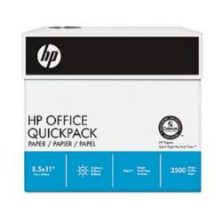 Cheap Stationery Supply of Hewlett Packard HP Office Paper Colorlok FSC 80gsm A4 Wht 83873 2500 ShtsREDEMPTION Apr-May20 Office Statationery