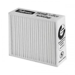 Cheap Stationery Supply of Fellowes (100x80mm) Small Clear Air Fine Printer Filter (White) 8025101 Office Statationery