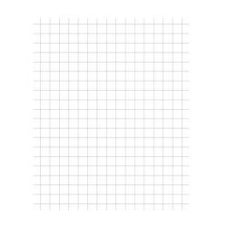 Cheap Stationery Supply of Cambridge Exercise Paper Quadrille 10mm (Pack 5 x 500 Sheets) 100105319 Office Statationery