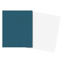 Cheap Stationery Supply of Cambridge Exercise Book Quadrille 7mm 80 Pages (Light Blue) - Pack 100 100106017 Office Statationery