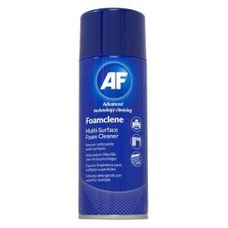 Cheap Stationery Supply of AF Foamclene (300ml) Foamclene Surface Cleaner AFCL300 Office Statationery