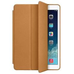 Cheap Stationery Supply of Apple Leather Smart Case for iPad Air (Brown) MF047ZM/A Office Statationery