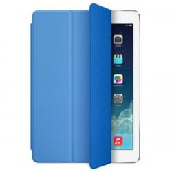 Cheap Stationery Supply of Apple Polyurethane Smart Cover for iPad Air (Blue) MF054ZM/A Office Statationery