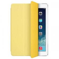 Cheap Stationery Supply of Apple Polyurethane Smart Cover for iPad Air (Yellow) MF057ZM/A Office Statationery
