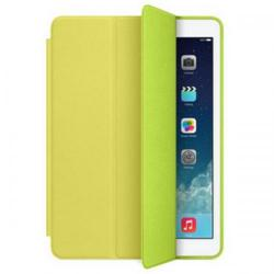 Cheap Stationery Supply of Apple Leather Smart Case for iPad Air (Yellow) MF049ZM/A Office Statationery