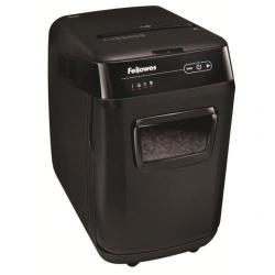 Cheap Stationery Supply of Fellowes Automax 200c Cross Cut Shredder Office Statationery