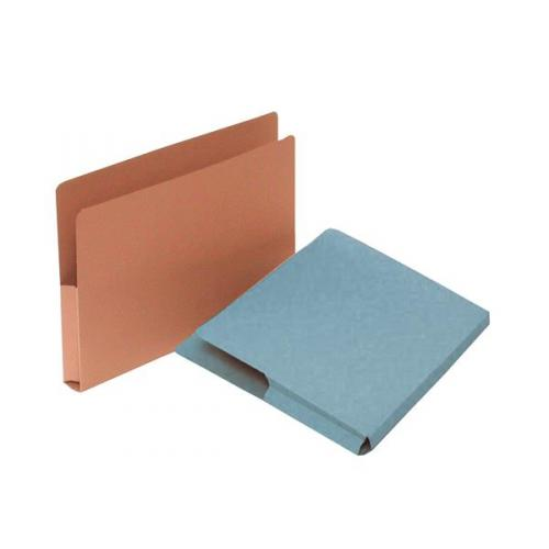Guildhall Document Wallet Full Flap 315gsm Capacity 35mm: Guildhall Foolscap (315gm/2) 35mm Gusseted Full Flap
