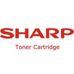 Cheap Stationery Supply of Sharp Cyan Toner MX27GTCA Office Statationery