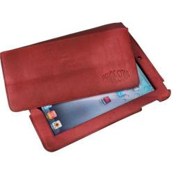 Cheap Stationery Supply of Pride And Soul Slade Leather Tablet Case (Red) 47238 Office Statationery