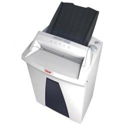 Cheap Stationery Supply of HSM SECURIO AF150 (34L) Document Shredder with automatic paper feed 4.5x30mm 2083811 Office Statationery