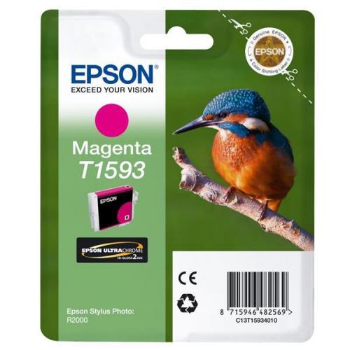 Epson E-T1593 (Single Cartridge)
