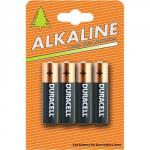 Duracell Plus Power Battery Alkaline AA Ref AADURIND4 [Pack 4]