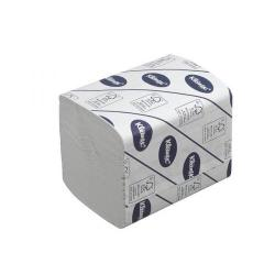 Cheap Stationery Supply of Kleenex 27 Toilet Tissue Bulk Pack Folded 260 Sheets per sleeve 2-ply White 4477 Pack of 27 Office Statationery