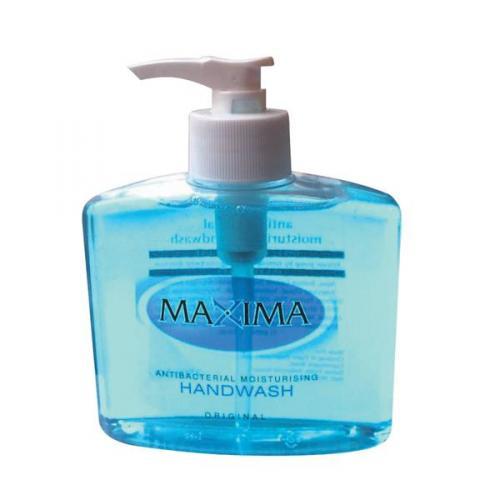 Anti-bacterial handwash