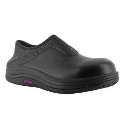 Cheap Stationery Supply of Magnum Jasmine (Size 4) Ladies SRC Slip Resistant Nurses Shoe (Black) M800904/021 JAS CT 4 Office Statationery