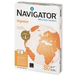 Cheap Stationery Supply of Navigator Orgn Paper Multifunctional Ream-Wrapped 80gsm A4 127563 500 ShtsREDEMPTION Apr-June 20 Office Statationery