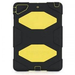 Cheap Stationery Supply of Griffin Survivor Extreme-Duty Case (Black/Citron for iPad Air GB36404 Office Statationery