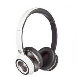 Cheap Stationery Supply of Monster NCredible NTune On Ear Headphones (Frost White) 128451-00 Office Statationery