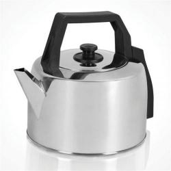 Cheap Stationery Supply of Swan 3.5 Litre Catering Kettle SWK235 Office Statationery