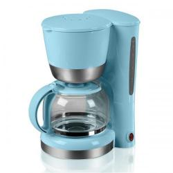 Cheap Stationery Supply of Swan Blue Coffee Maker SK18110BLUN Office Statationery