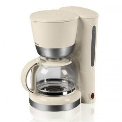 Cheap Stationery Supply of Swan Cream Coffee Maker SK18110CREN Office Statationery
