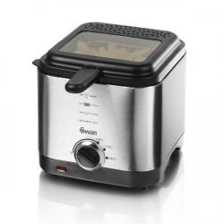 Cheap Stationery Supply of Swan 1.5 Litre Stainless Steel Fryer SD6060N Office Statationery