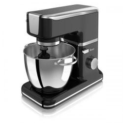 Cheap Stationery Supply of Swan Retro Stand Mixer with Bowl - Black SP21010BN Office Statationery