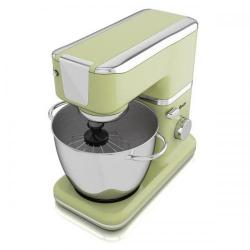 Cheap Stationery Supply of Swan Retro Stand Mixer with Bowl - Green SP21010GN Office Statationery