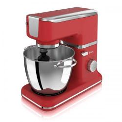 Cheap Stationery Supply of Swan Retro Stand Mixer with Bowl - Red SP21010RN Office Statationery
