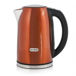 Cheap Stationery Supply of Breville 1.7 Litre Rio Sunset S/S Jug Kettle VKJ708 Office Statationery