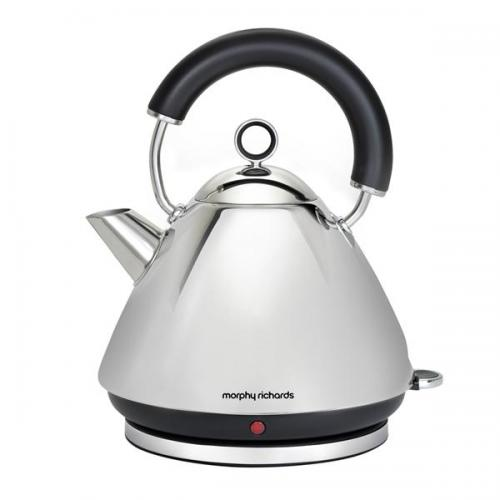Morphy Richards Accents Stainless Steel