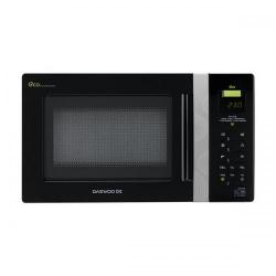 Cheap Stationery Supply of Daewoo KOR6A0R (20 Litre) 800W Touch Control Microwave Oven (Black) KOR6A0R Office Statationery