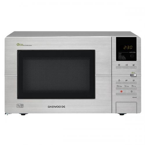 Daewoo Kor6l5r 20 Litre 800w Touch Microwave With Eco