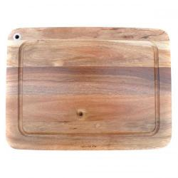 Cheap Stationery Supply of Natural Life Acacia Wood Cutting Board NL82011 Office Statationery