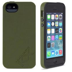 Cheap Stationery Supply of NewerTech NuGuard KX iPhone Case (Nubar Forest) for iPhone 4/4S NWTIPH4KXNU Office Statationery
