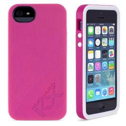 Cheap Stationery Supply of NewerTech NuGuard KX iPhone Case (Rose) for iPhone 4/4S NWTIPH4KXRO Office Statationery