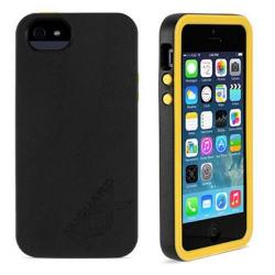 Cheap Stationery Supply of NewerTech NuGuard KX Protective Case (Buzz) for iPhone 5 NWTIPH5KXBU Office Statationery
