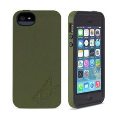 Cheap Stationery Supply of NewerTech NuGuard KX Protective Case (Nubar Forest) for iPhone 5 NWTIPH5KXNU Office Statationery