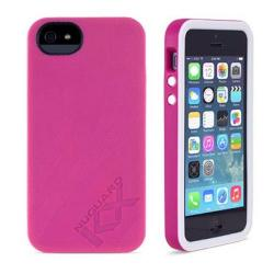 Cheap Stationery Supply of NewerTech NuGuard KX Protective Case (Rose) for iPhone 5 NWTIPH5KXRO Office Statationery