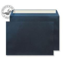 Cheap Stationery Supply of Creative Shine Pearlescent Wallet P&S Midnight Blue 120gsm C5 PL333 Pk250 *10 Day Leadtime* Office Statationery