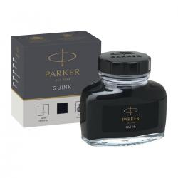 Cheap Stationery Supply of Parker Quink Bottled Ink for Fountain Pens 57ml Black 1950375  Office Statationery
