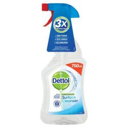 Cheap Stationery Supply of Dettol Surface Cleanser Spray 750ml 14781 Office Statationery
