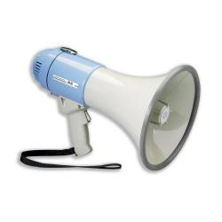 Cheap Stationery Supply of Power Megaphone Hand-held Battery Operated with Volume Control IVGSMEPH Office Statationery