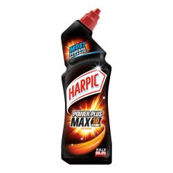 Cheap Stationery Supply of Harpic Power Plus Max 10X Toilet Cleaner 750ml RB788653 Office Statationery