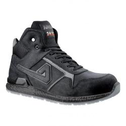 Cheap Stationery Supply of Aimont Kanye Safety Boots Protective Toecap Size 6 Black AB10406 Pair Office Statationery