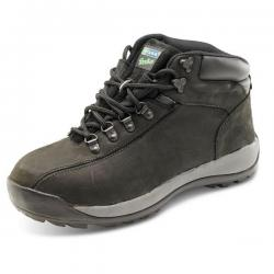 Cheap Stationery Supply of Click Traders SBP Chukka Boot EVA/Rubber/Leather Size 8 Black CTF32BL08 *Up to 3 Day Leadtime* Office Statationery