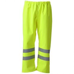 Cheap Stationery Supply of B-Seen Gore-Tex Over Trousers Foul Weather L Saturn Yellow GTHV160SYL *Up to 3 Day Leadtime* Office Statationery