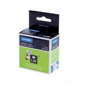 Dymo LabelWriter Labels Multipurpose White Ref 11353 S0722530 Pack of 1000